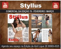 Mary Silvestre Revista
