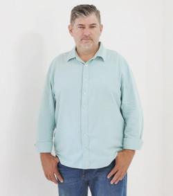 Daniel Azevedo - Altura 1,78 - Manequim
