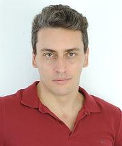 Daniel Mastroiano - Altura 1,85 - Manequ