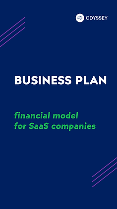 [PRE-ORDER] Business Plan