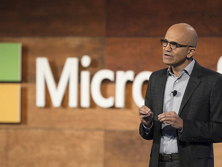 Microsoft acquires Nuance for $16B