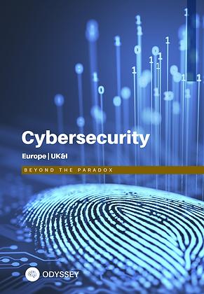 Cybersecurity Market  2020-2025 | Europe, UK&I