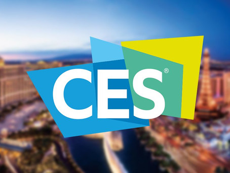 CES 2021 Take-aways