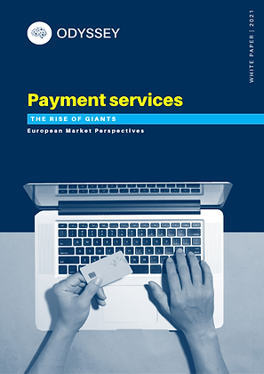 Payment Services Market  2021-2025 | Europe