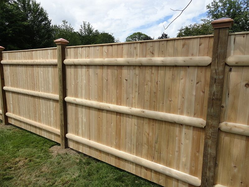Tongue & Groove Panel