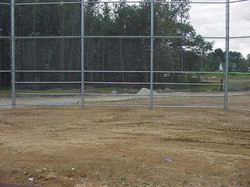 Athletic Field Fencing