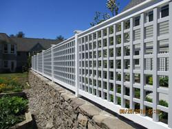 Roman Grid Panel