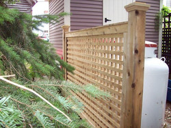 Custom Cedar Designs