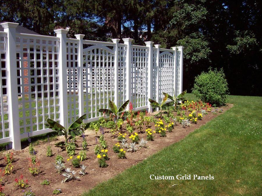 Custom Grid Panel