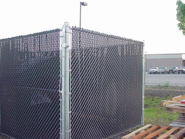 Privacy Slats
