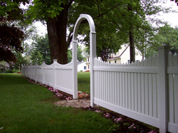Single Arch
