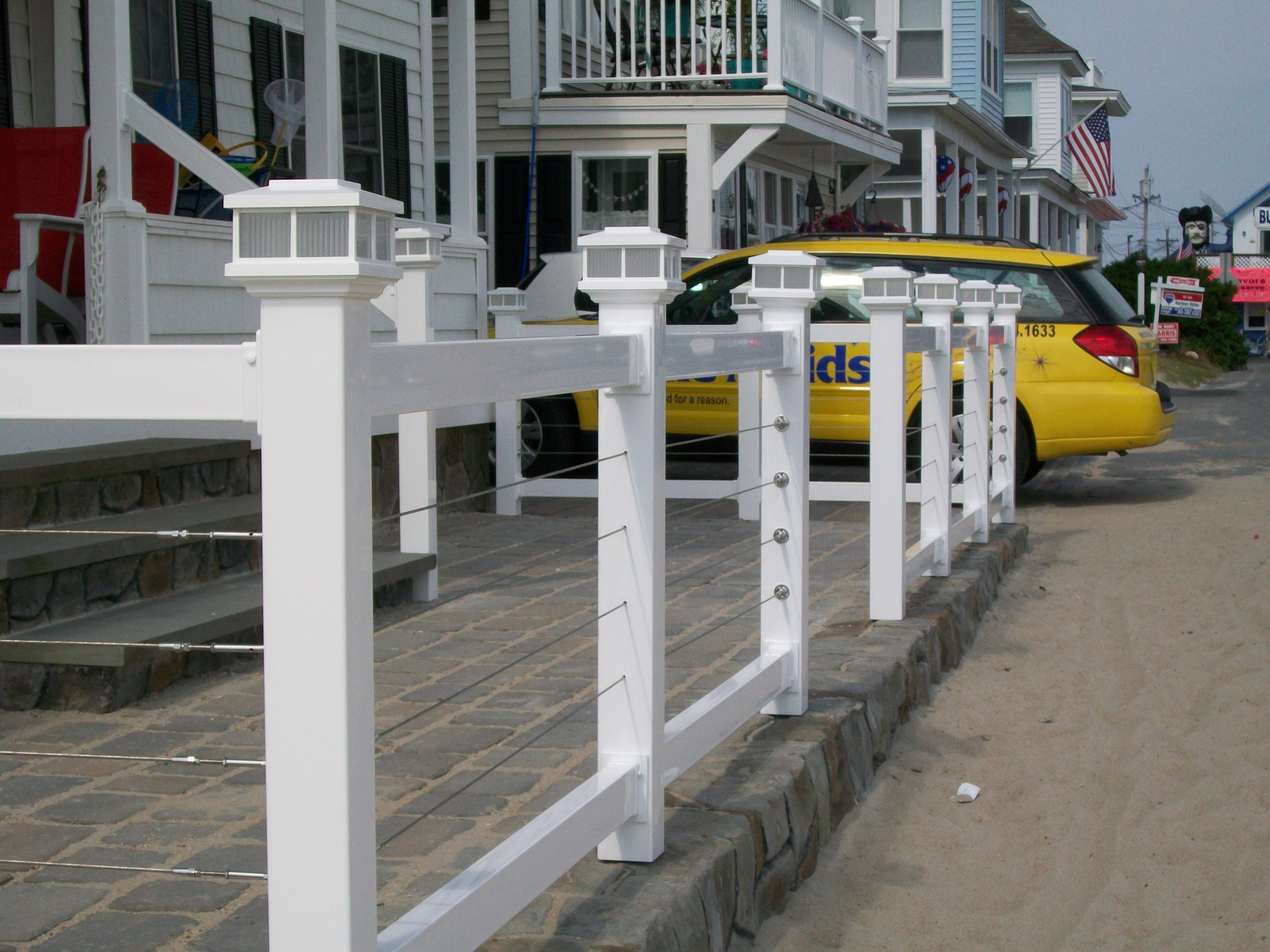 Atlantis Rail Easy Cable Rail