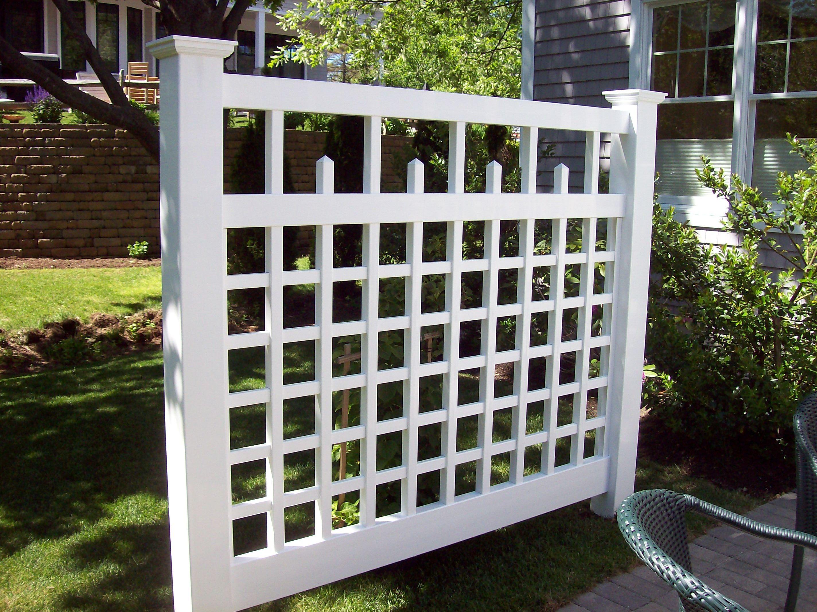 Custom Spartan Grid Panel