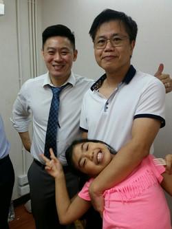 spinal clinic Hong Kong