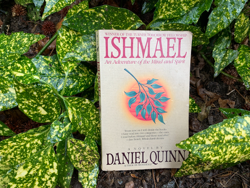What We're Reading: Ishmael