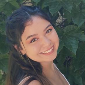 Intern Spotlight: Elise Bautista