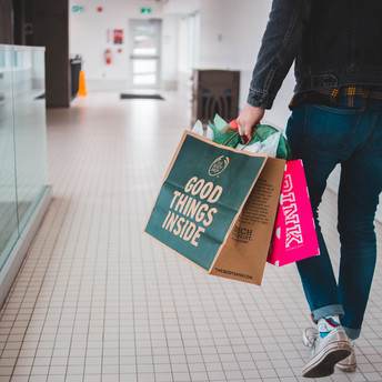5 Ways to Approach Shopping Sustainably