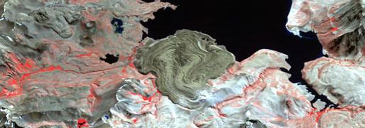 Mountain Glaciers Are Melting Faster Than Previously Thought