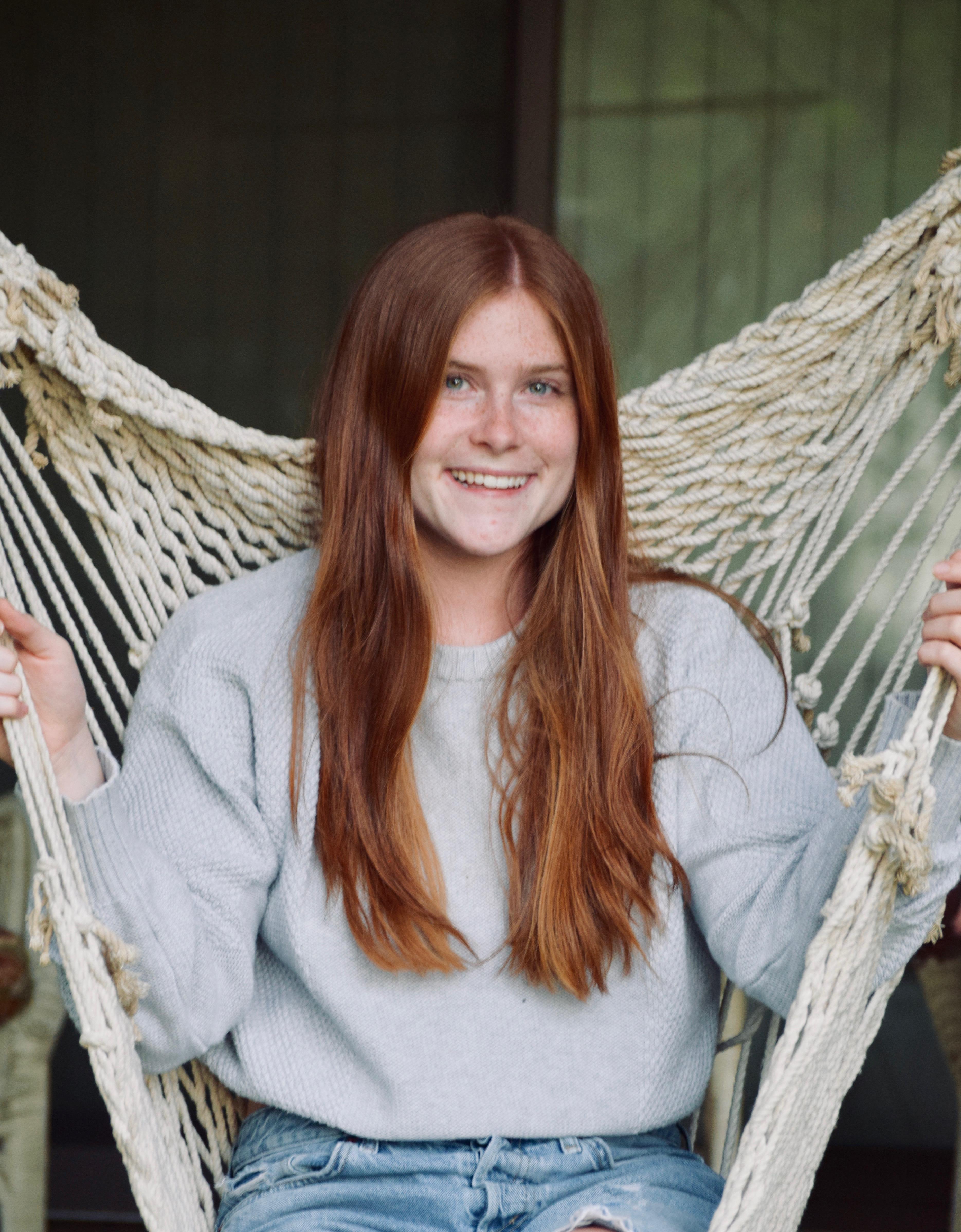 Cassidy O'Lear