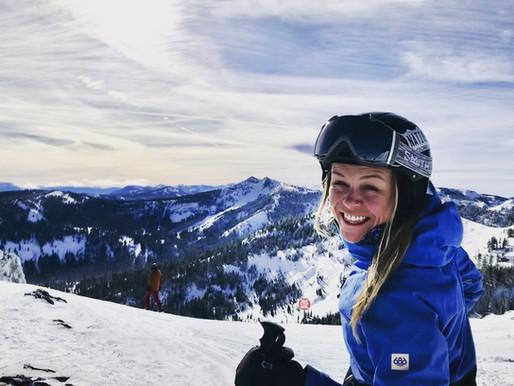 Intern Spotlight: Megan Larson