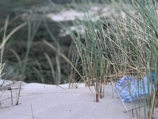 Bioplastics: The Answer or a New Problem?