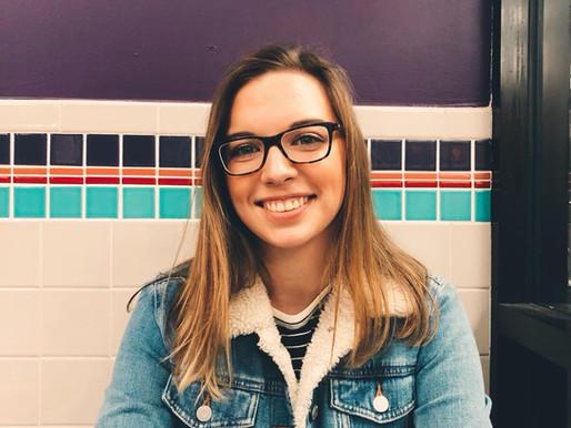 Intern Spotlight: Alyssa Williamson