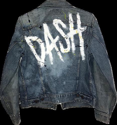 Vintage Dash Jacket