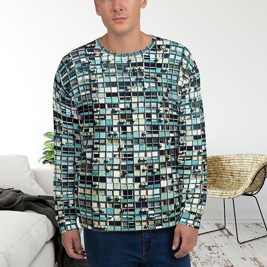 Ciudadela Sweatshirt