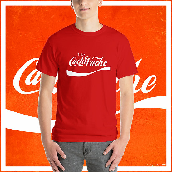 Cachivache Tshirt