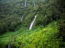 Wasserfall Salazie