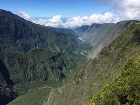Riviere des Ramparts, Insel La Reunion, Rundreise, Vulkan, Urlaub