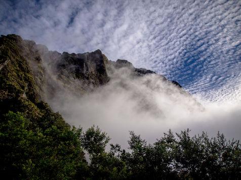 Wolken Grand Benare