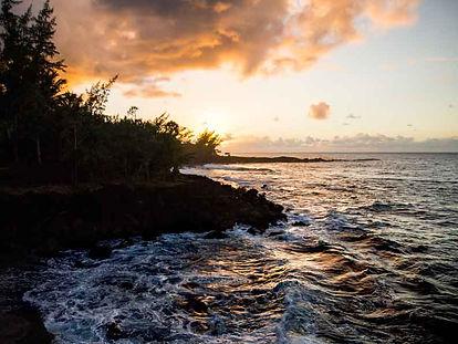 La Reunion, Insel La Reunion, Reunion Urlaub, Reunion Reise, Meer, Klippe