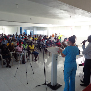 Community Seminar