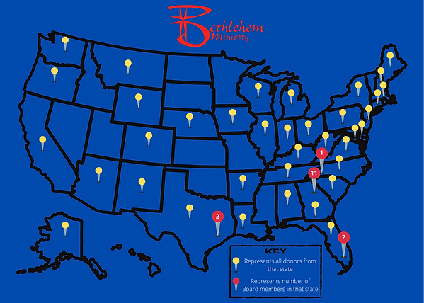 Map of Donors and Board Members.png