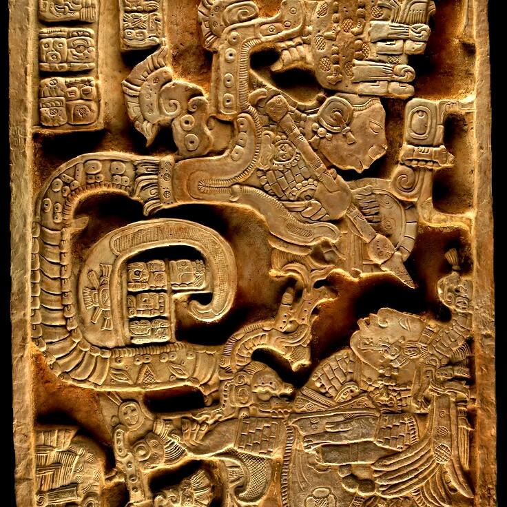 British Museum | Conceiving Latin America  (1)