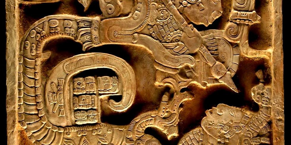 British Museum | Conceiving Latin America