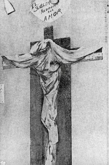 Gloria Gomez Sanchez, El sublime Yllomomo del amor, 1965