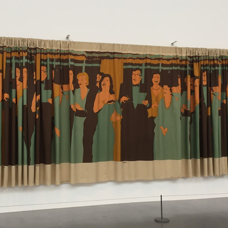 Tate Modern - Female artists of Latin America