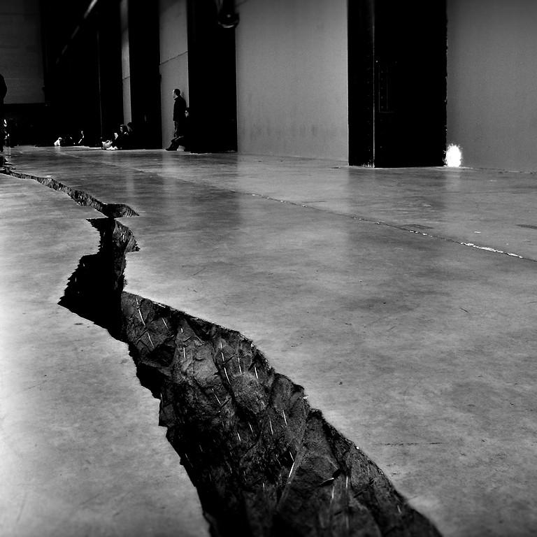 Contemporary Art in Latin America.