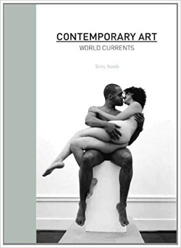 cover contemporary art world currents
