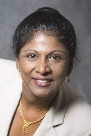 Dr Uma Dhanabalan
