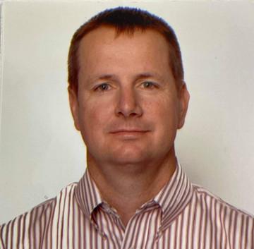 Tod Bunting, Major Gen (retired)