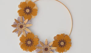Small Autumnal - £12