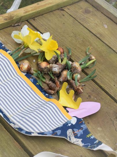 Gardening Belts