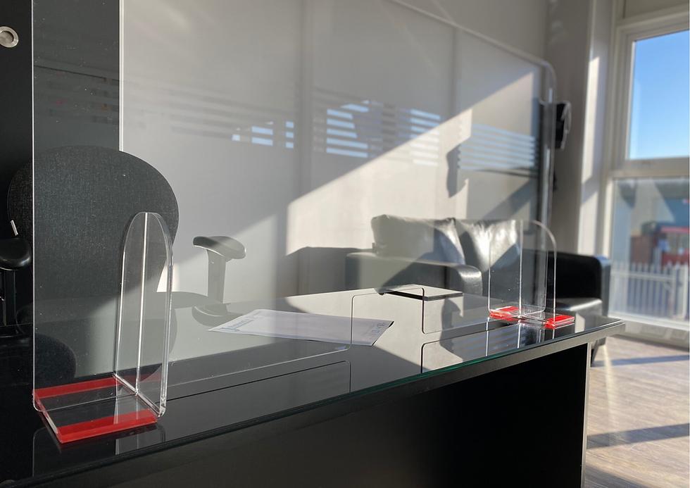 Thurrock Purfleet Essex London Glass Specialists