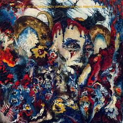 The Psychedelic Clown by SORiaN (Sorin Cretu) - 2015 - Size 24x24 inches.jpg