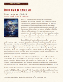 Beaulne Museum - Exhibit Evolution of Counscousness - SORiaN - 2017.png