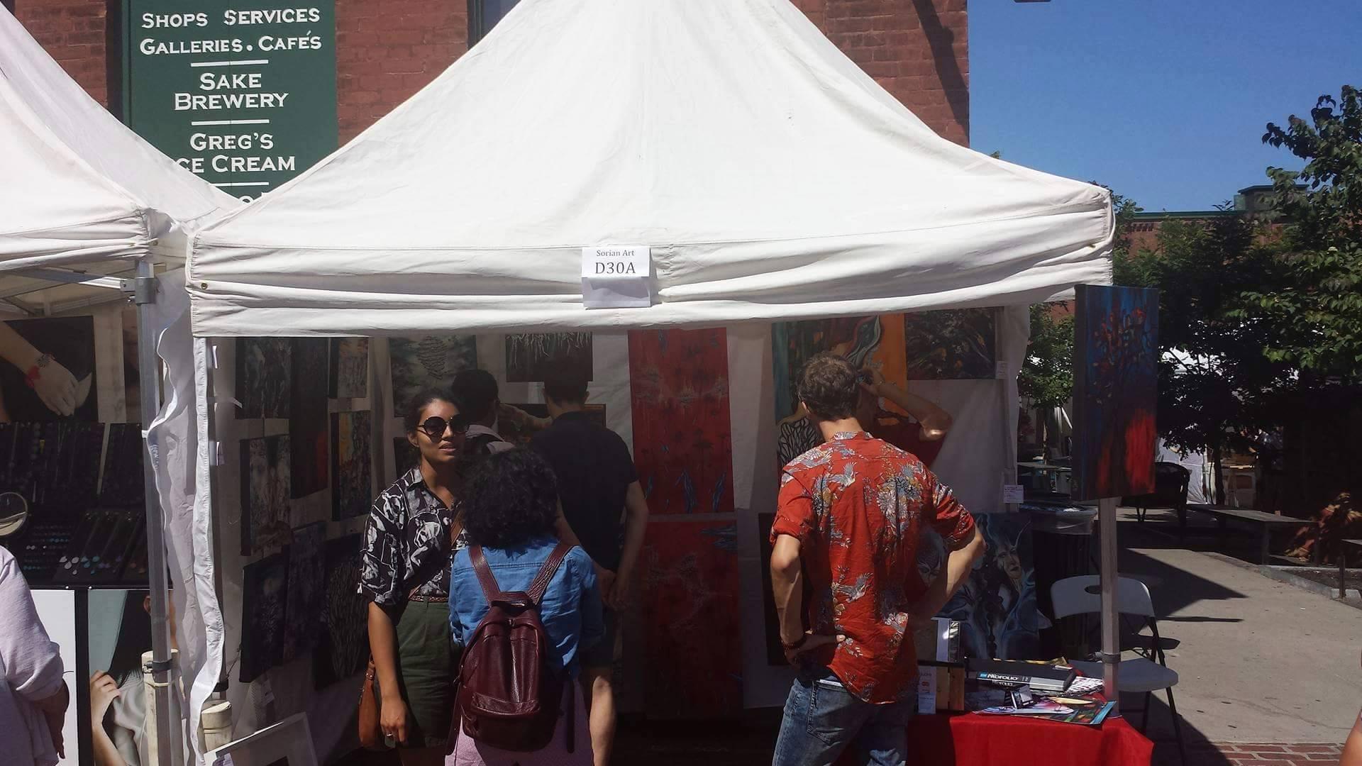 Artfest Toronto Distillery SORiaN Picture10.jpg