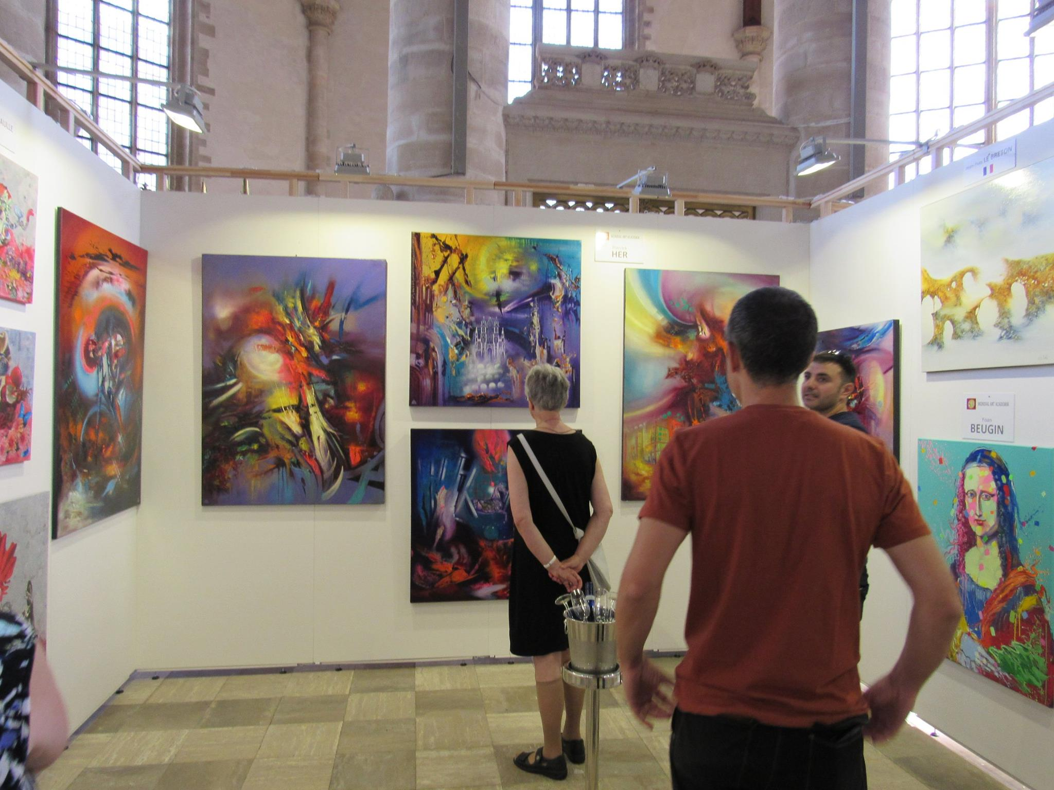 Rotterdam Intl Art Fair 2016 - SORiaN picture11.jpg